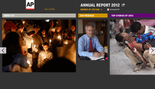 AP Annual Report
