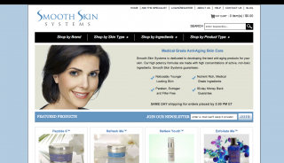 Smooth Skin Systems
